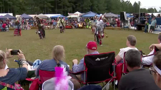 37th Annual Pow Wow Held In Mt. Juliet