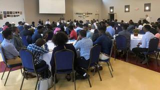 Meharry, Vanderbilt Host Historic Event