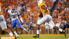 Gators Benefit From Turnovers In Win Over Tenn.
