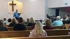 Church Shooting Survivors Prayed For Peace