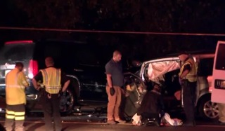 1 Killed, 1 Injured In Old Hickory Blvd. Crash