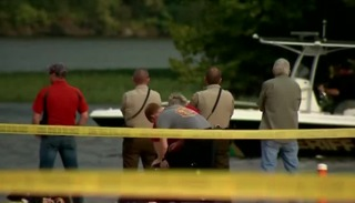 Body Of 17-Year-Old Drowning Victim Recovered