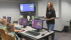 Teacher Teams Up With APSU For Coding Classes