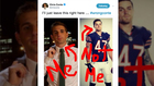 NFL Fans Tweet Wrong Chris Conte Again