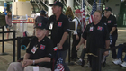 Honor Flight Bound For DC Takes Off From BNA