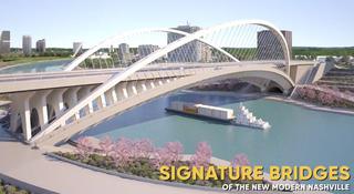 Investor Shares Vision for North Nashville