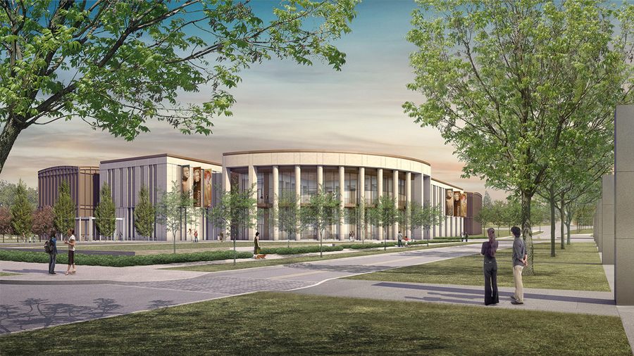 New Tennessee State Museum Building To Open In Nashville