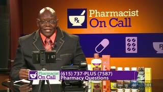 Pharmacist on Call October 2018