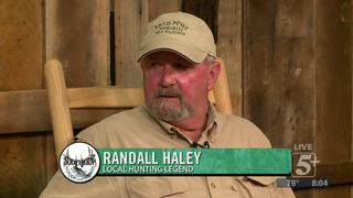 Southern Woods and Waters: Randall Haley and...