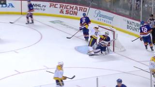 Predators Hold Off Islanders 4-3