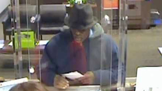 Man Wanted In Local Regions Bank Robbery