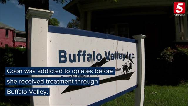 Recovery Navigators Help Opioid Addicts