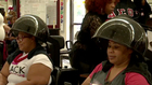 Pampering Event Benefits American Cancer Society