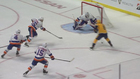 Predators Beat Islanders, 5-2