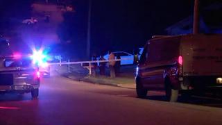 1 Injured In Shooting On Providence Park Lane