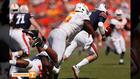 Tennessee Upsets No. 21 Auburn, 30-24