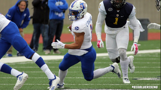 Murray State Beats Tennessee State, 45-21