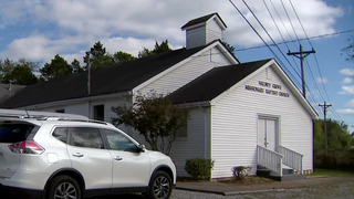 Church Moves Forward After Racist Vandalism