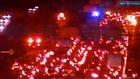 Crash Closes I-65 Near I-440