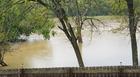 Overnight rain causes flooding