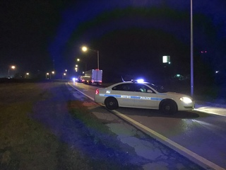 Police Investigate Deadly Crash On I-24