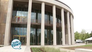 Tour the New Tennessee State Museum