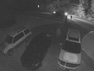 Car thefts soaring in Davidson County