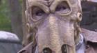 Behind-The-Screams Look At Haunted Hayride