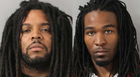 4 men charged in home invasion turned standoff