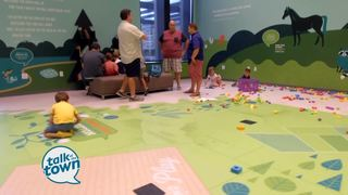 Tour the New Tennessee State Museum Part 2