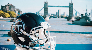 Success in London has NFL thinking bigger
