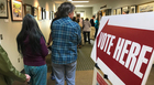 Early voting numbers surpass last midterm