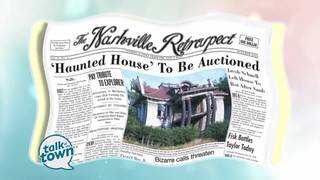 Spooky Stories from Nashville's Haunted Past