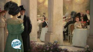 Frist Art Museum's New Exhibit on Paris