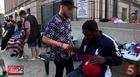 Celebrate Tennessee: Nashville Street Barbers