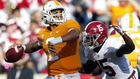 Fast start helps No. 1 Alabama trounce Tennessee