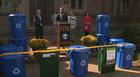 Fisk University unveils recycling program