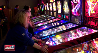 Nashville Pinball League expanding in popularity