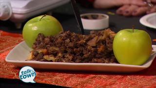 Entertaining Ideas for Thanksgiving Dinner