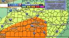 Storm 5 Alert: Tornado Warning Issued