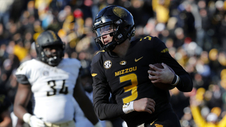 Tigers squeak out 33-28 victory over Vanderbilt