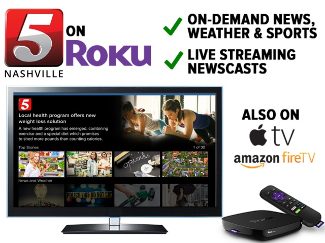 how to watch the roku channel in canada 2018