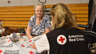 Tenn. Red Cross volunteers help wildfire victims