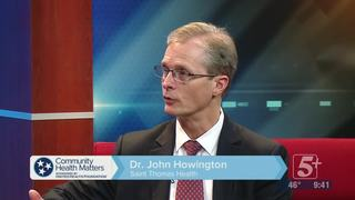Community Health Matters: Lung Cancer