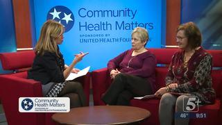 Community Health Matters: Epilepsy