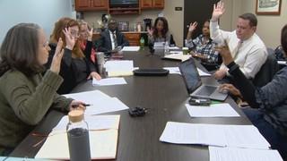School board wants closer eye on spending
