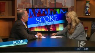 SCORE on Business: Image Consulting