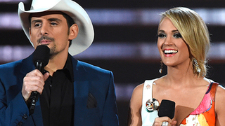 Stage set for 52nd annual CMA Awards