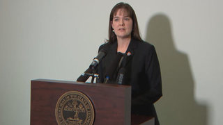 Candice McQueen leaving state for nonprofit