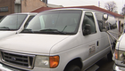 Victim warns of catalytic converter thefts